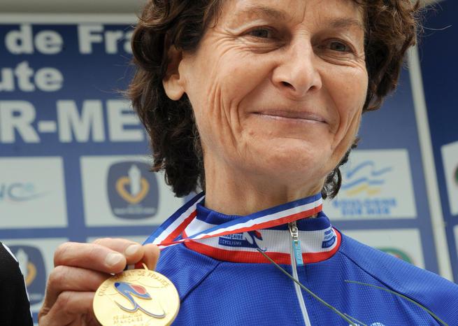 Beside Sport - 10 femmes qui ont marqué l'histoire du sport -  -