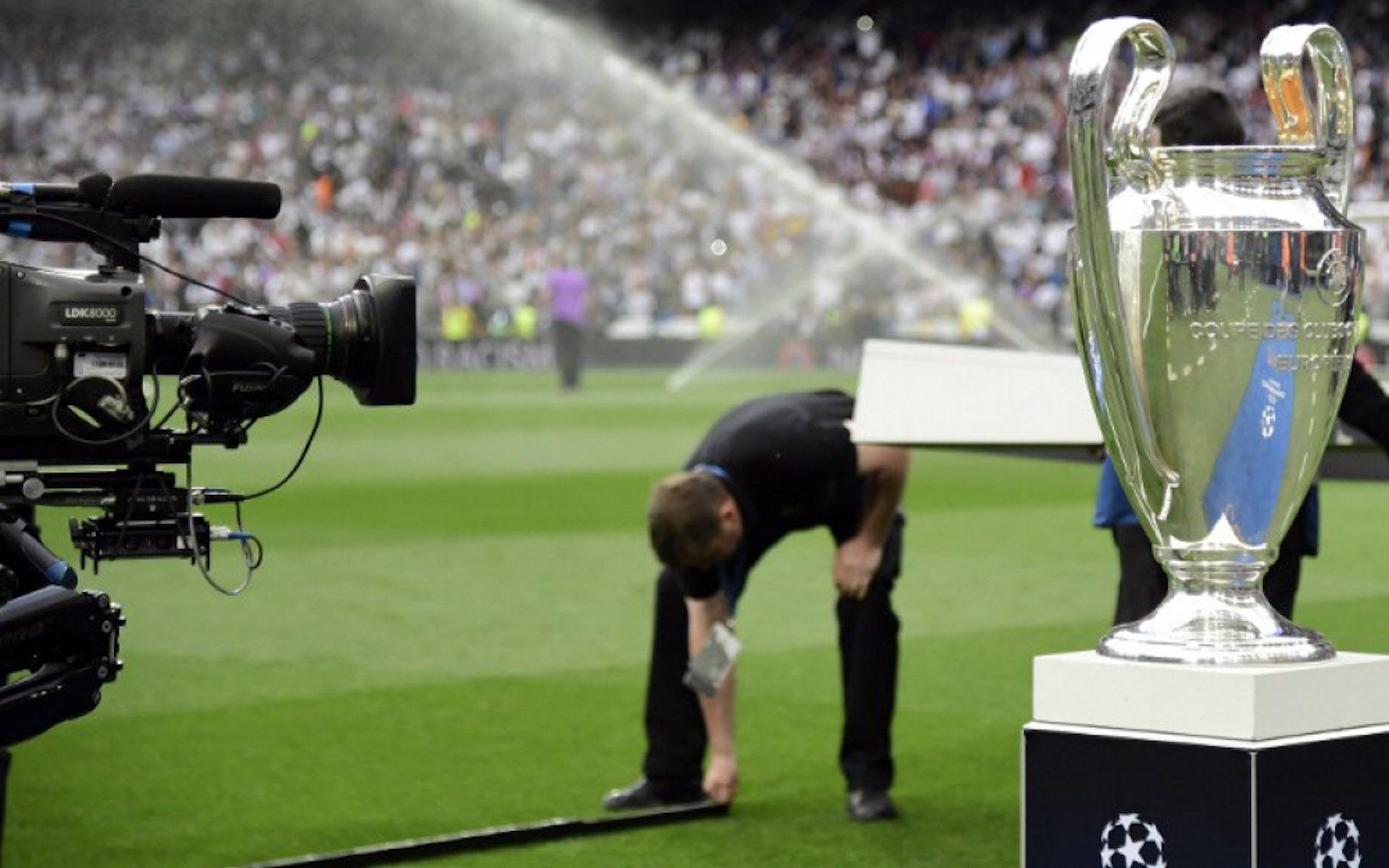 Quels sont les sports qui génèrent le plus d'argent en droits TV dans le monde?