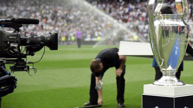 Beside Sport - Quels sont les sports qui génèrent le plus d'argent en droits TV dans le monde? -