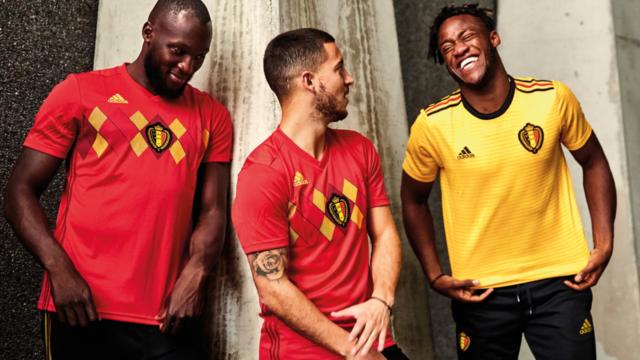 Beside Sport - Les plus belles épopées des Diables Rouges en Coupe du monde -