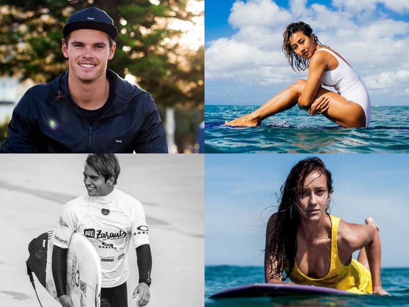 Beside Sport - Découvrez notre BESIDE GIRL: Zoé Grospiron - Voici les idoles de Zoé -
