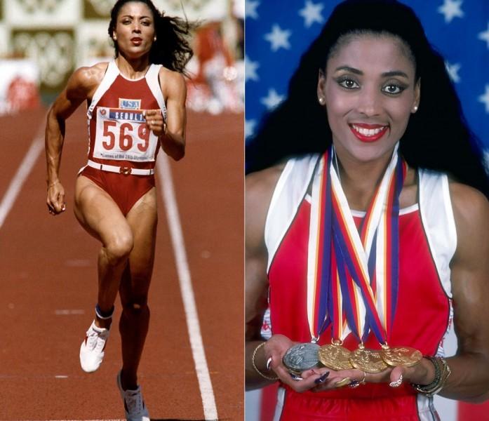 Beside Sport - Les femmes qui ont marqué l'histoire du sport -  -