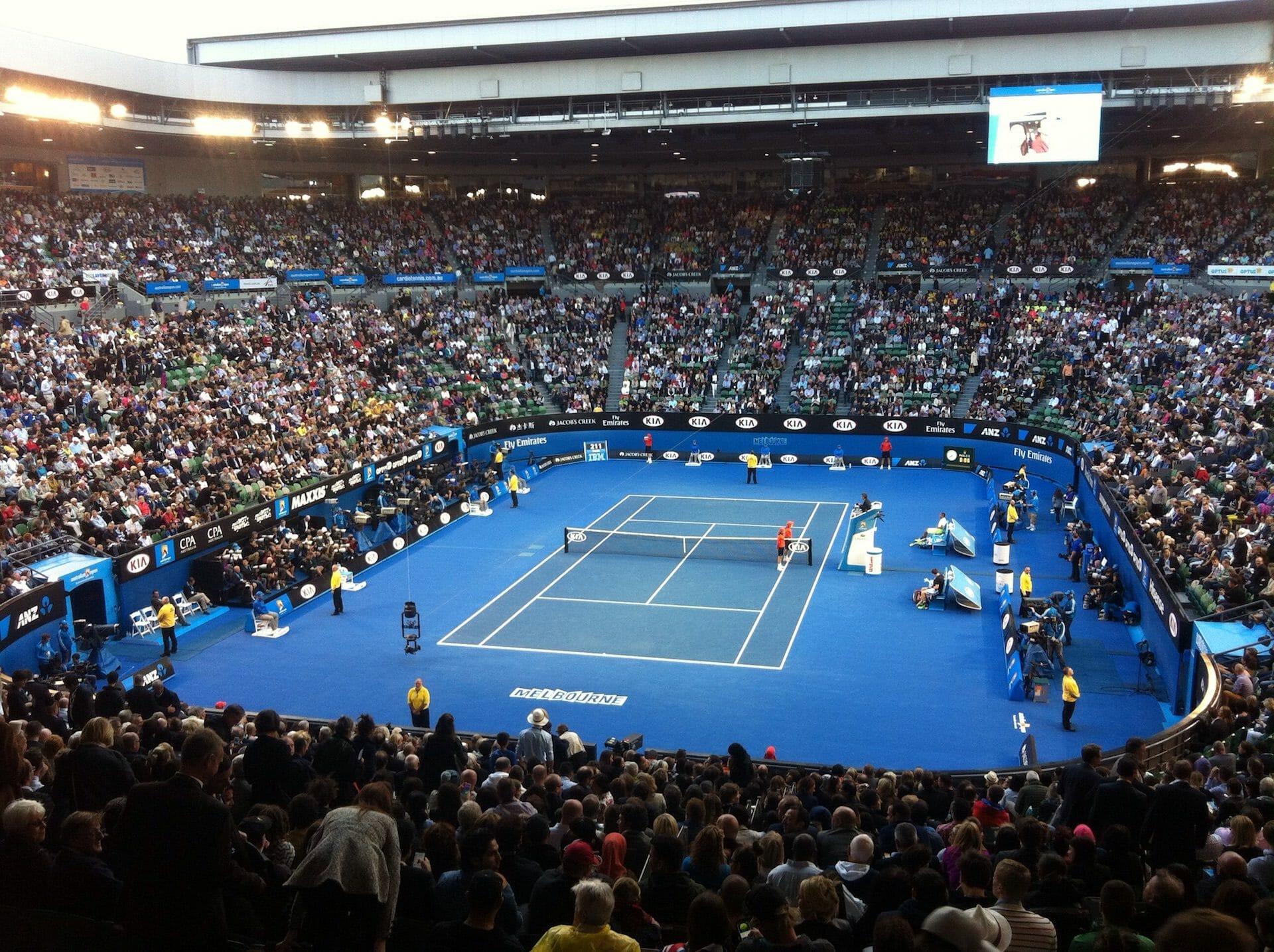 D'où viennent les 15/30/40 ou encore «Deuce» pour compter les points au tennis?