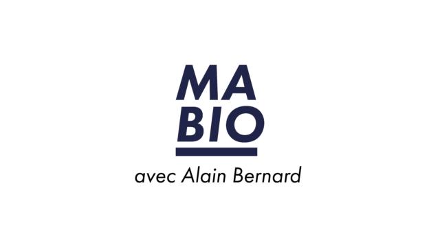 Beside Sport - «MA BIO» façon Alain Bernard -