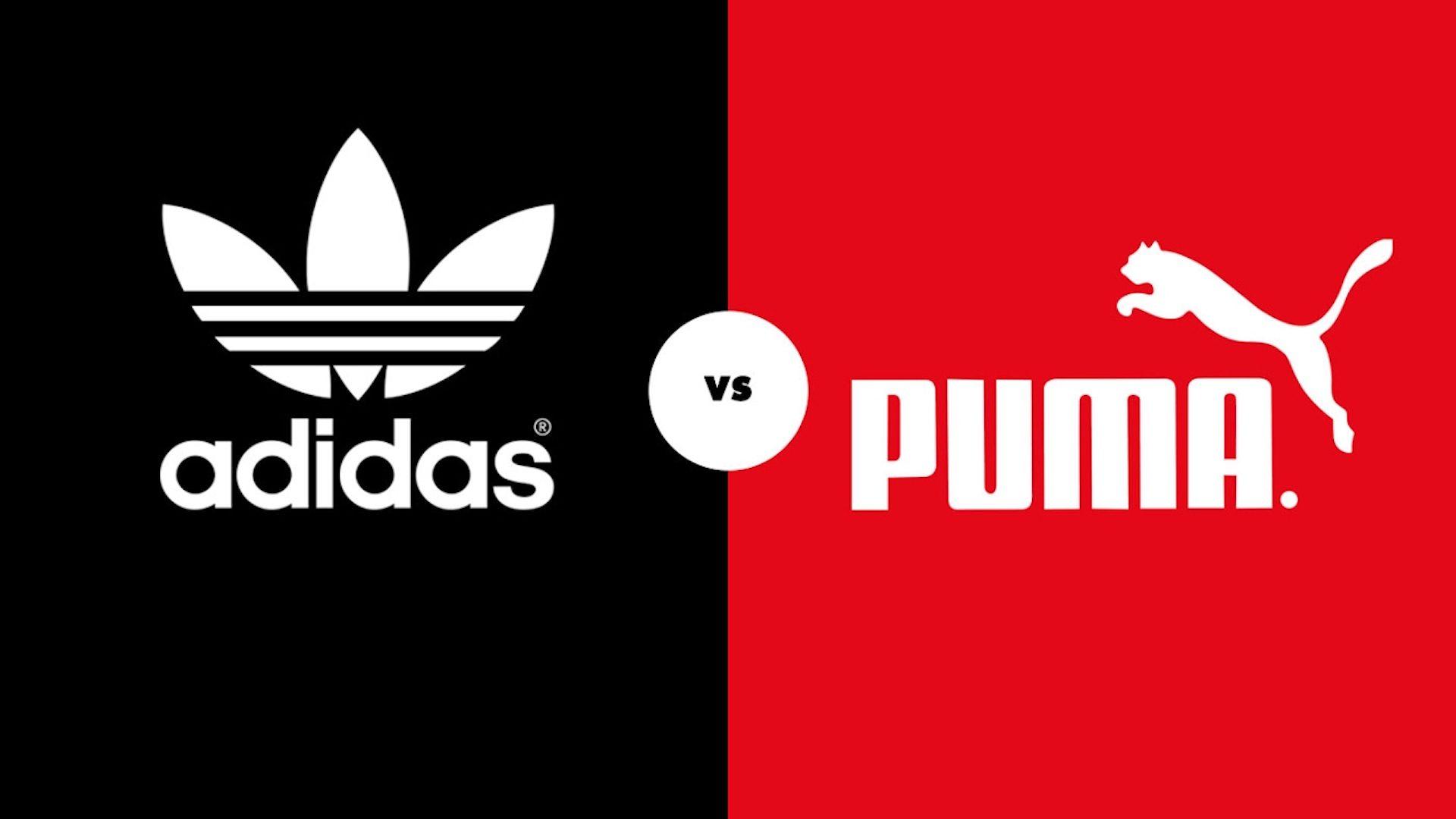Adidas et Puma: Les deux frères ennemis