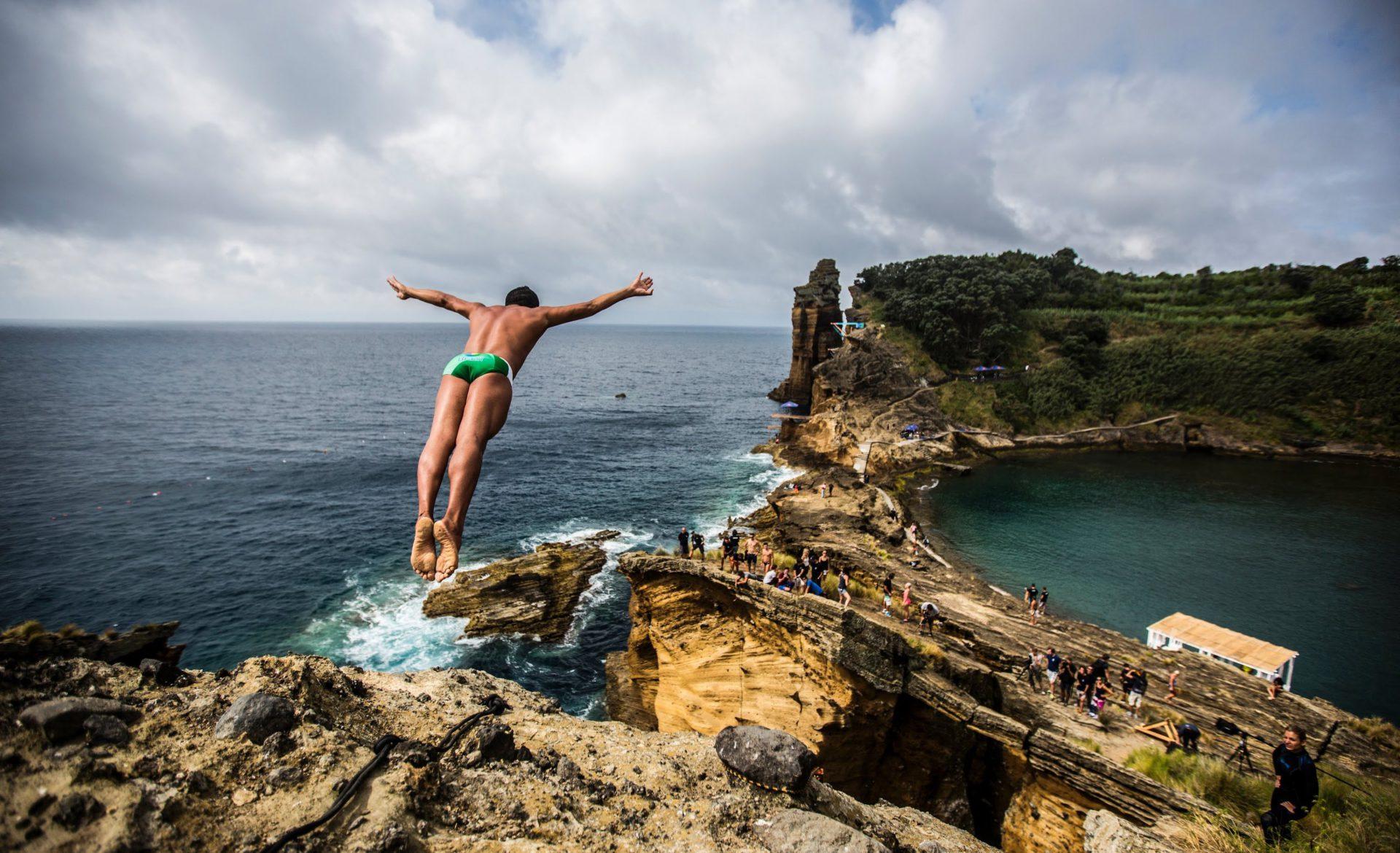Les 5 spots de plongeon les plus dangereux au monde