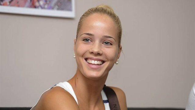 Les 10 athlètes les plus jolies