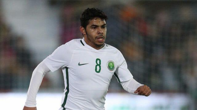 Beside Sport - Le plus petit joueur du Mondial est saoudien et mesure 1m64 -