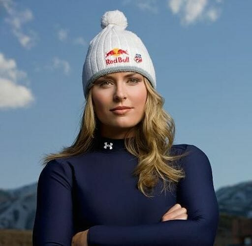 Beside Sport - Ces sportifs qui pourraient, eux-aussi, signer un contrat à vie - Niveau sports d'hiver, c'est Lindsey la plus grande -