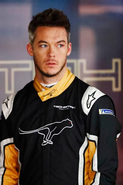 Beside Sport - La Formule E vue par le rookie Andre Lotterer -  -