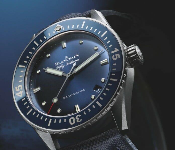 Beside Sport - Les montres à se procurer pour plonger avec style tout l'été -  -