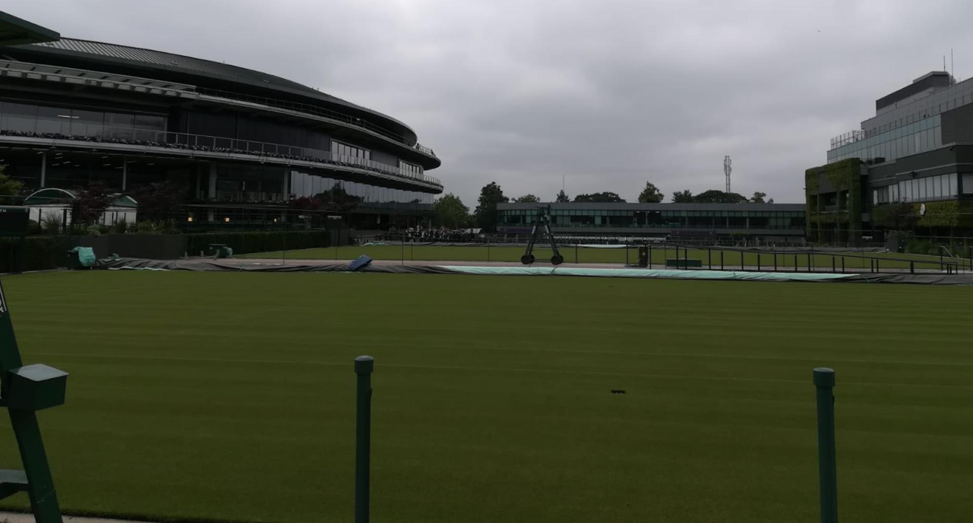 Découvrez Wimbledon avant le tournoi