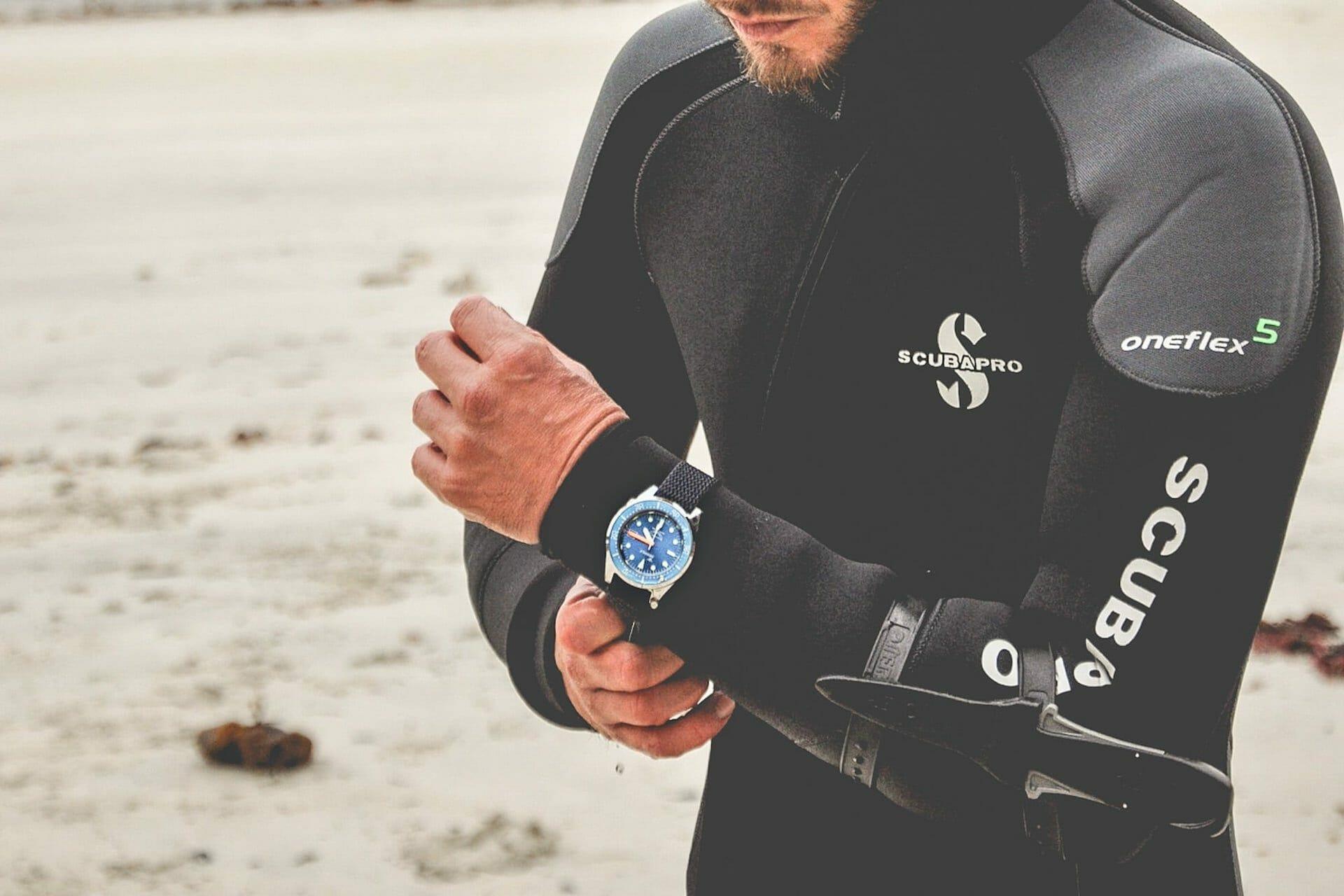 Les montres à se procurer pour plonger avec style tout l'été