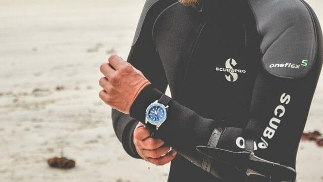 Beside Sport - Les montres à se procurer pour plonger avec style tout l'été -