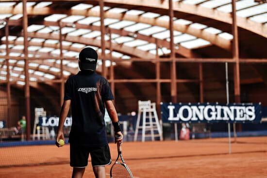 Beside Sport - Le «Futur du tennis» par Alex Corretja - Les stars de demain? -
