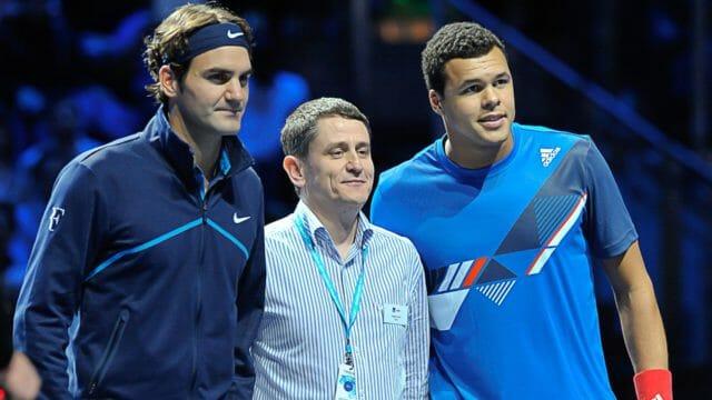Ces joueurs français qui ont réussi à battre Federer