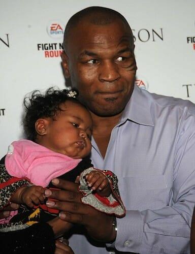 Beside Sport - Ces sportifs qui ont perdu un enfant tragiquement - Le boxeur a subi le K.O le plus violent de toute sa vie. -