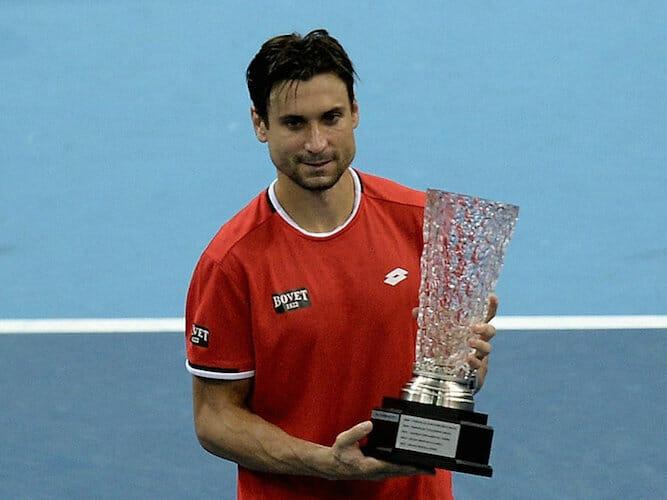 Beside Sport - Top 10 des plus gros «prize money» du tennis masculin -  -