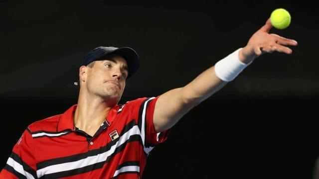 Beside Sport - Les différents records au service dans le tennis masculin -
