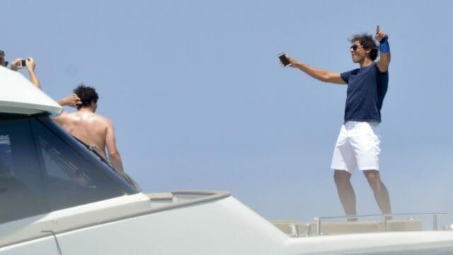 Beside Sport - Ces sportifs qui possèdent un yacht -