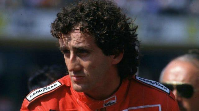 Les 10 meilleurs pilotes français de l'histoire de la F1