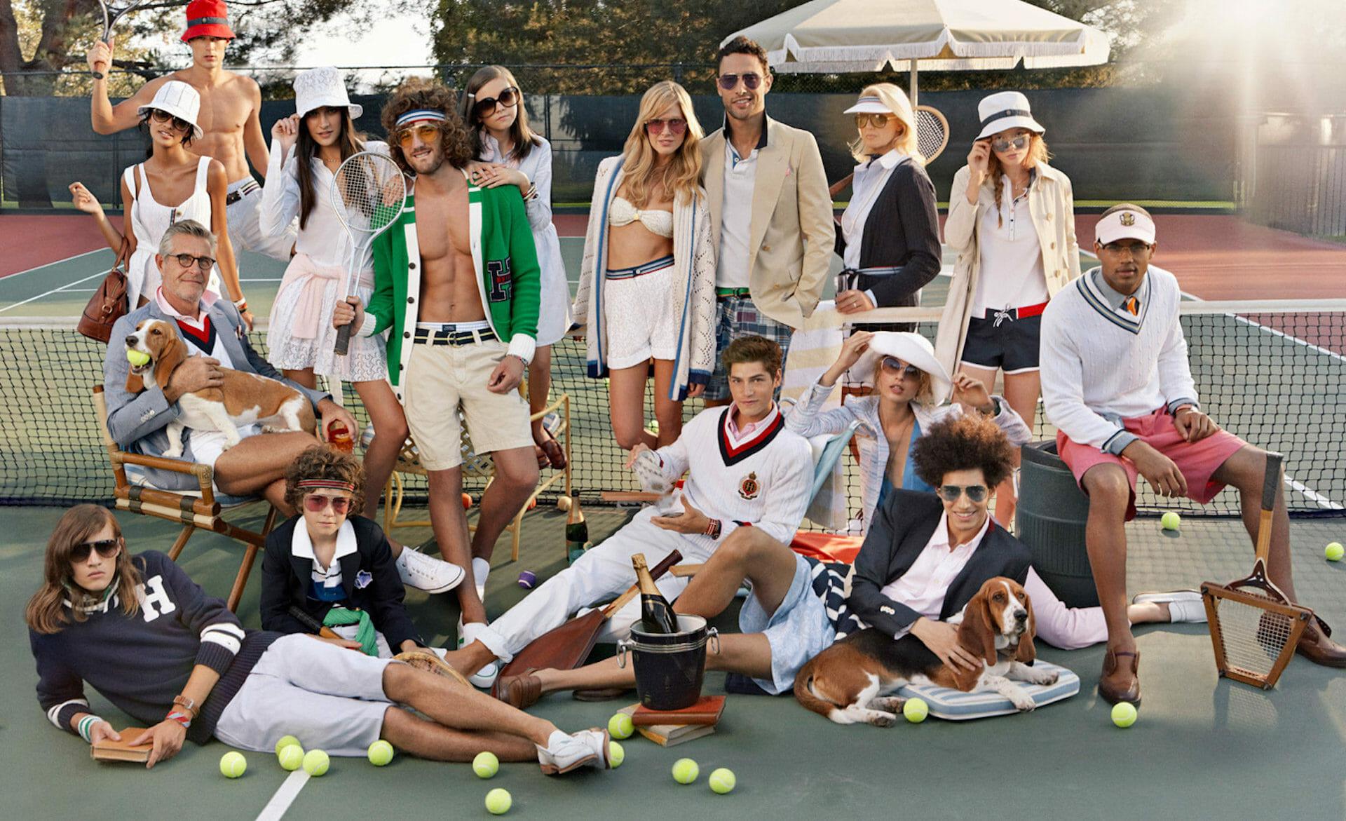 Pour un Look Sport & Lifestyle