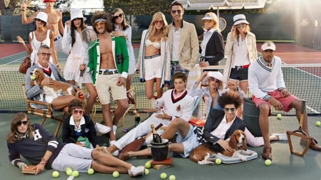 Beside Sport - Pour un Look Sport & Lifestyle -