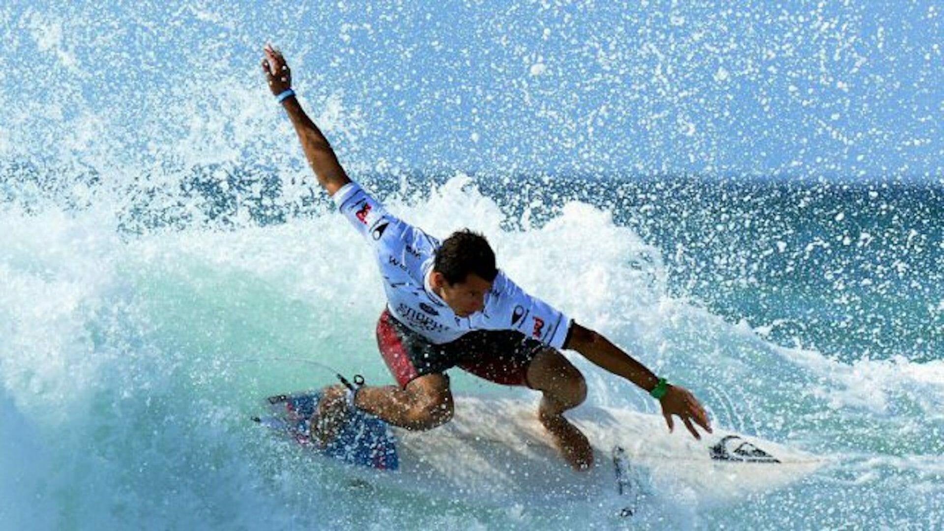 Beside Sport - Les meilleurs spots pour apprendre le surf en France -