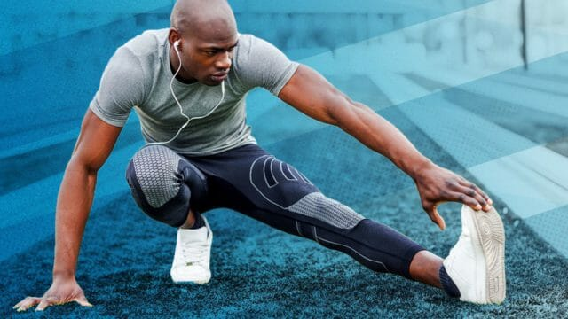 Beside Sport - Quels étirements pour quels muscles? -