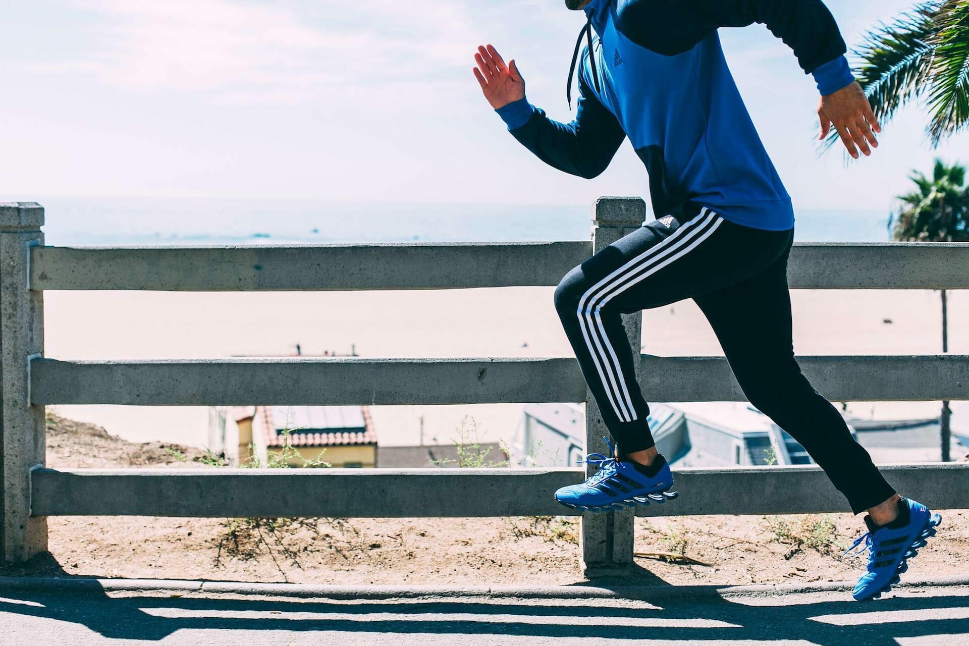 Les meilleurs chaussures pour faire votre jogging