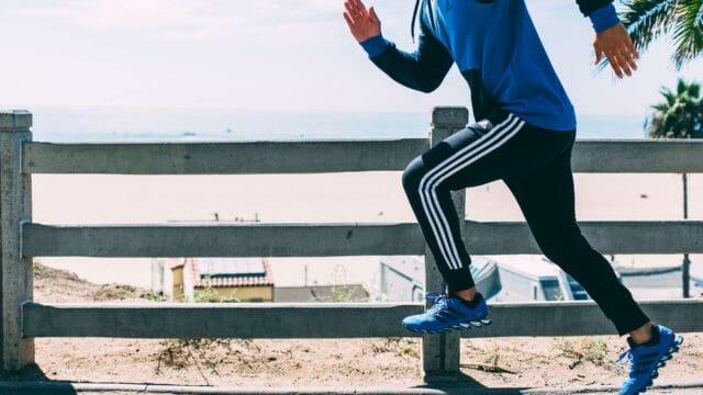 Beside Sport - Les meilleurs chaussures pour faire votre jogging -