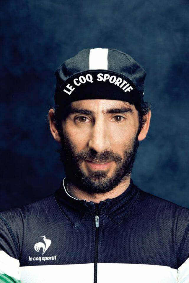Beside Sport - La casquette à vélo, un couvre-chef qui a du style -  -