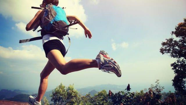 Beside Sport - Les 10 meilleurs sacs à dos pour courir -