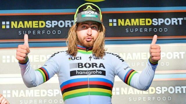 Les coureurs les plus stylés de l'histoire du cyclisme