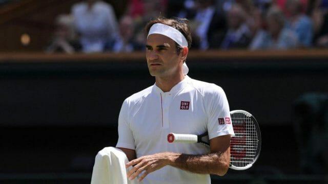 Beside Sport - L'évolution du style de Federer sur et en dehors des courts -
