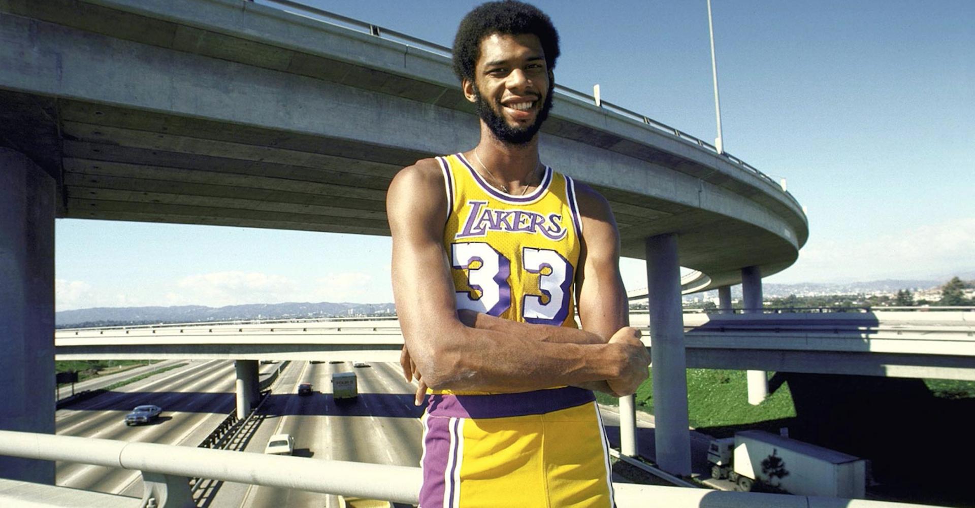 Les plus grands athlètes de l'histoire de Los Angeles