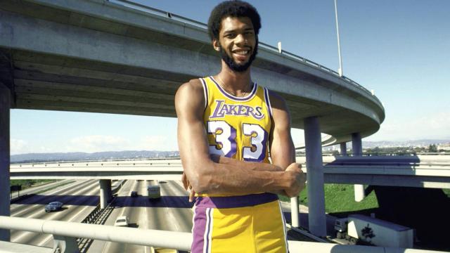Beside Sport - Les plus grands athlètes de l'histoire de Los Angeles -