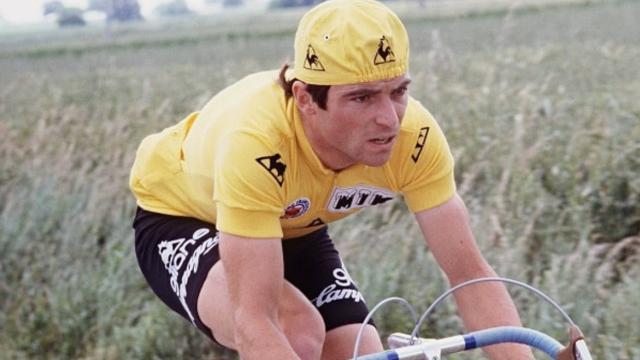 Beside Sport - La casquette à vélo, un couvre-chef qui a du style -