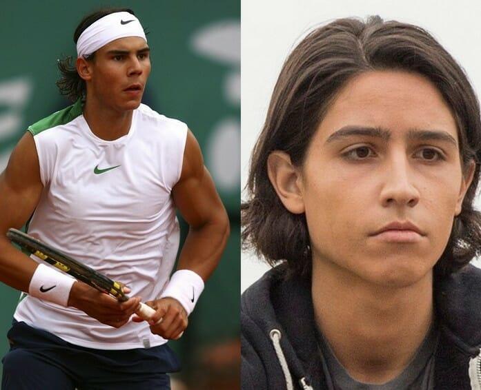 Beside Sport - Ces acteurs qui pourraient jouer des légendes du sport -  -