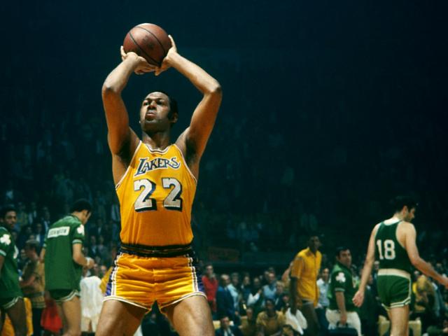 Beside Sport - Les plus grands athlètes de l'histoire de Los Angeles -  -