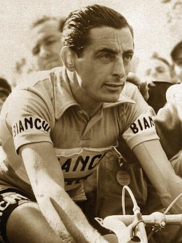Beside Sport - Les coureurs les plus stylés de l'histoire du cyclisme -  -