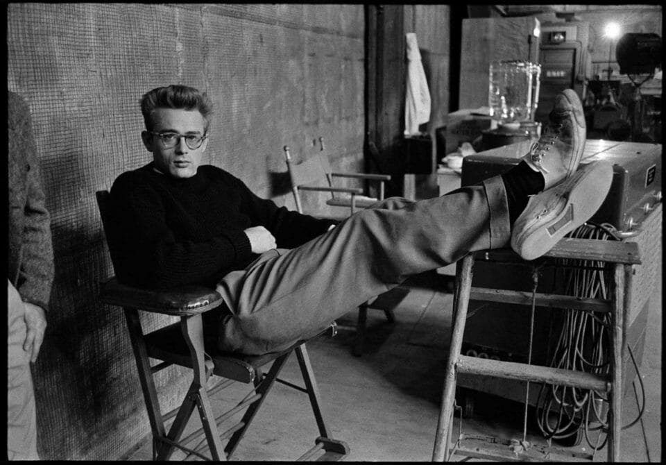 Beside Sport - Ces chaussures sportives devenues des best sellers - James Dean -