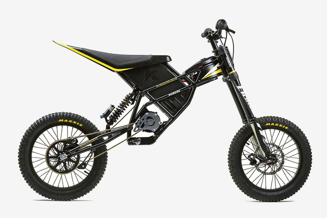 Beside Sport - Découvrez les meilleures motocross électriques -  -