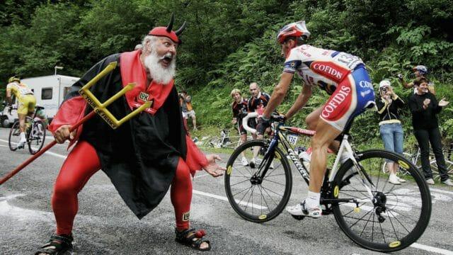 Beside Sport - Quel style adopter sur les routes du Tour de France? -