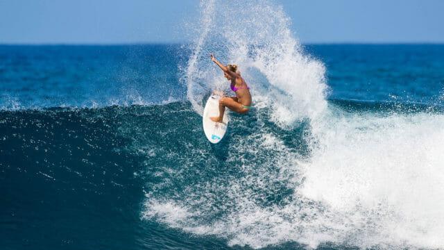 Beside Sport - Les surfeuses à suivre sur instagram -