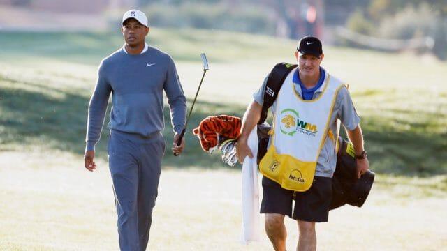 Beside Sport - Retour sur les plus grands caddies de l'histoire du golf -