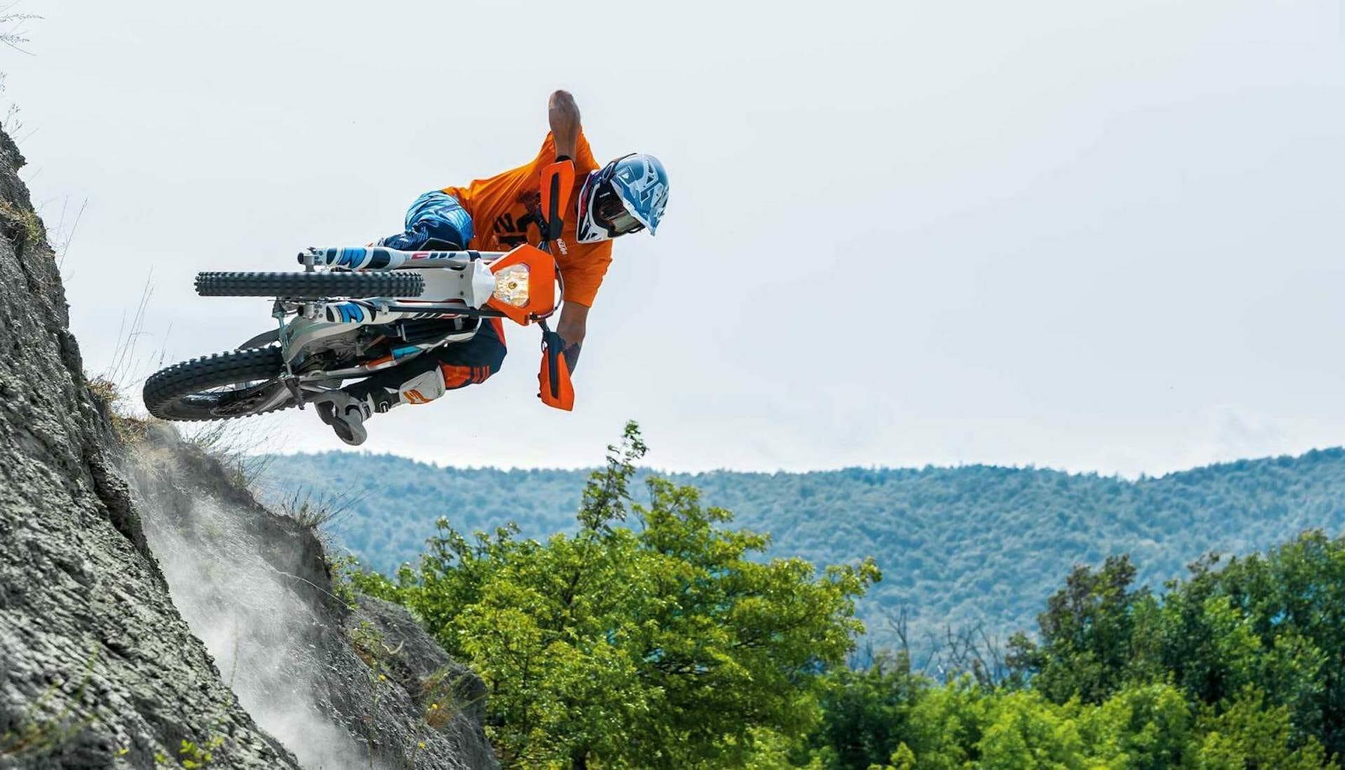Découvrez les meilleures motocross électriques