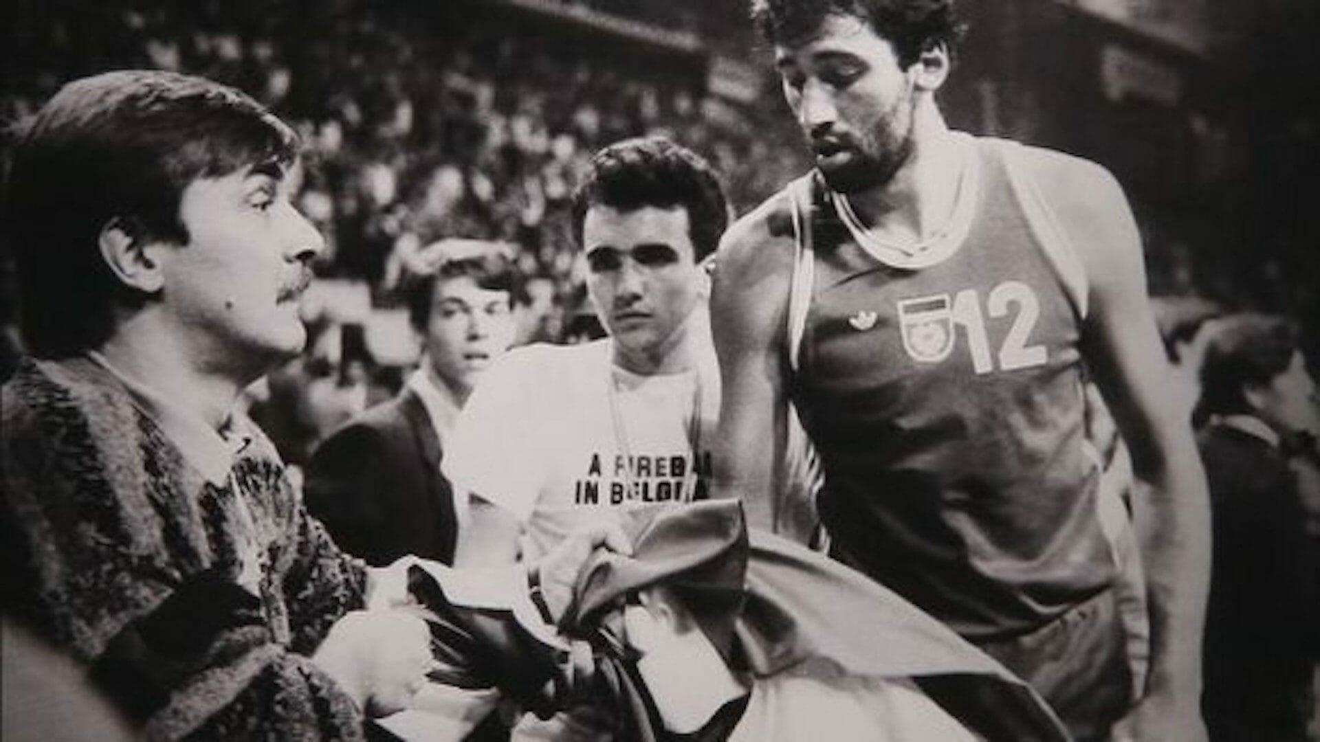 Croatie-Serbie, un conflit qui dure dans le sport