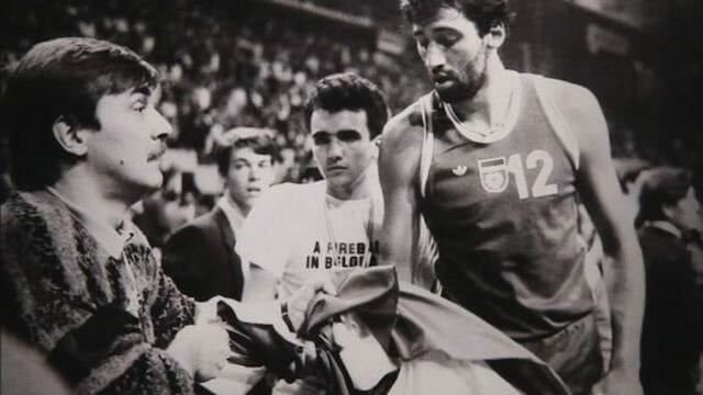 Beside Sport - Croatie-Serbie, un conflit qui dure dans le sport -