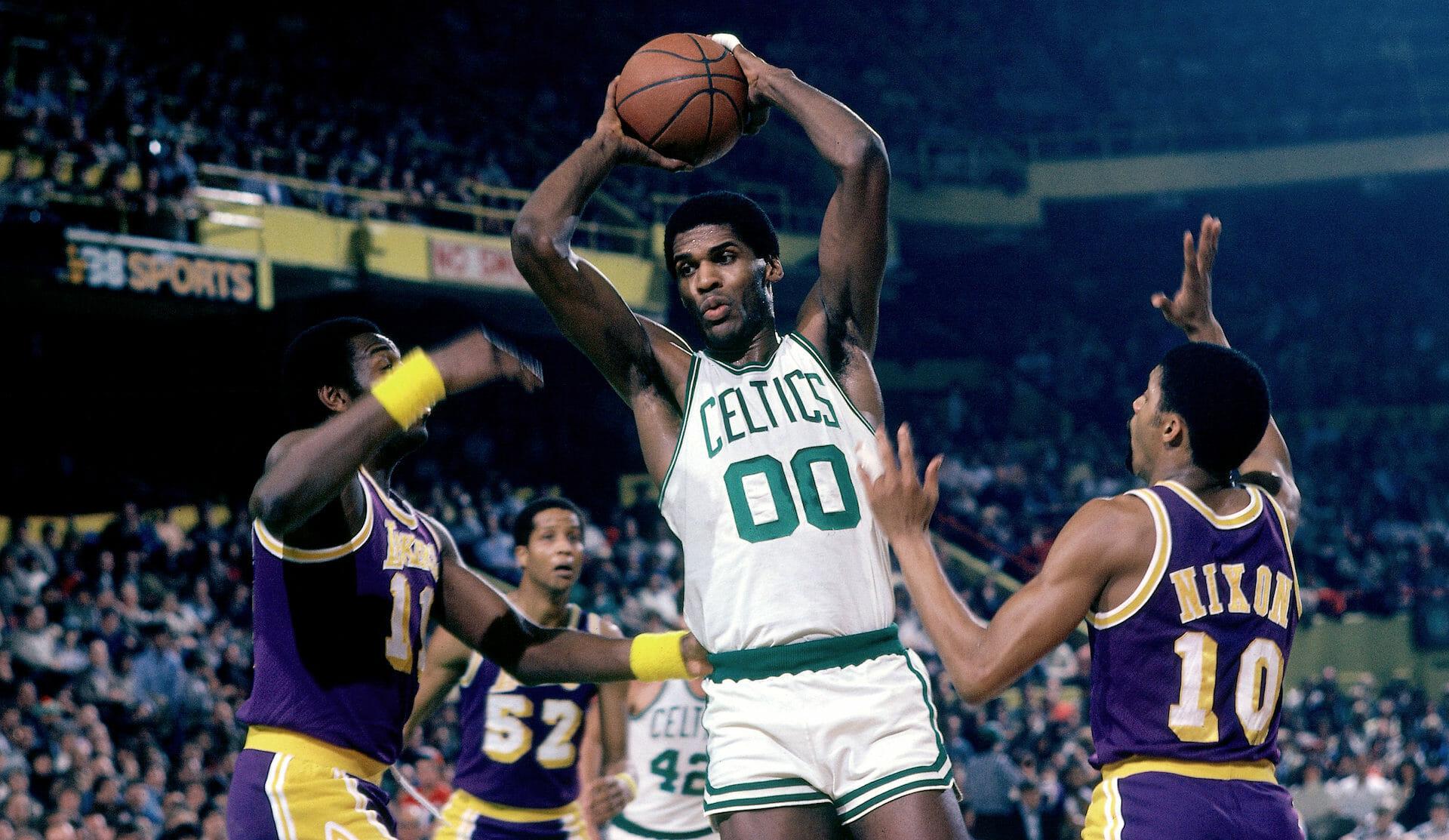 Les 5 joueurs les plus vieux de l'histoire de la NBA